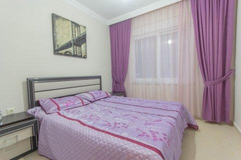 Аренда квартиры в Махмутларе, Анталья, Турция 1+1, 56м2, №2662 – фото 11