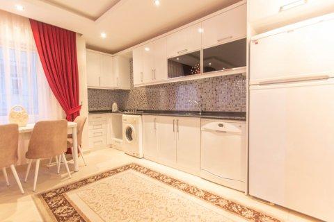 Аренда квартиры в Махмутларе, Анталья, Турция 1+1, 56м2, №2662 – фото 14