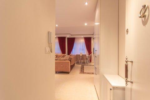 Аренда квартиры в Махмутларе, Анталья, Турция 1+1, 56м2, №2662 – фото 15
