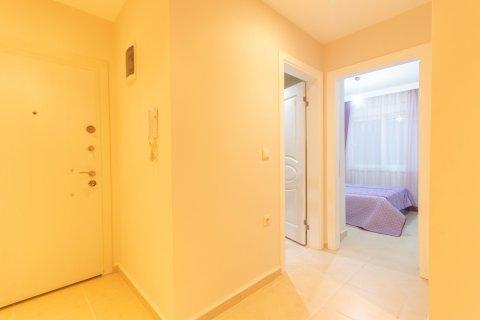Аренда квартиры в Махмутларе, Анталья, Турция 1+1, 56м2, №2662 – фото 17