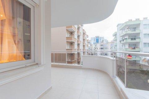 Аренда квартиры в Махмутларе, Анталья, Турция 1+1, 56м2, №2662 – фото 20