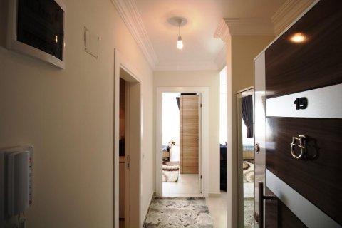 Аренда квартиры в Махмутларе, Анталья, Турция студия, 70м2, №2672 – фото 4