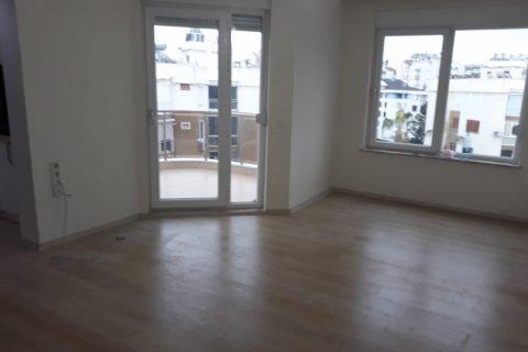 Продажа квартиры в Коньяалты, Анталья, Турция 1+1, 65м2, №2676 – фото 2