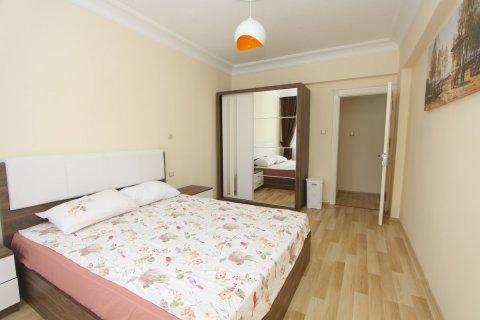 Аренда квартиры в Аланье, Анталья, Турция 2+1, 100м2, №2684 – фото 6
