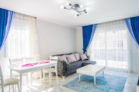 Аренда квартиры в Махмутларе, Анталья, Турция 1+1, 65м2, №2686 – фото 5