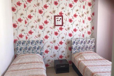 Аренда квартиры в Махмутларе, Анталья, Турция 3+1, 110м2, №2689 – фото 6