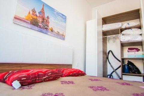 Аренда квартиры в Махмутларе, Анталья, Турция 1+1, 61м2, №2191 – фото 3
