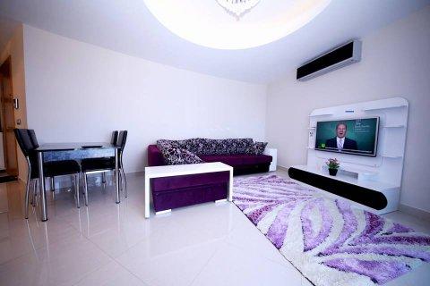 Продажа квартиры в Махмутларе, Анталья, Турция 1+1, 65м2, №2866 – фото 3