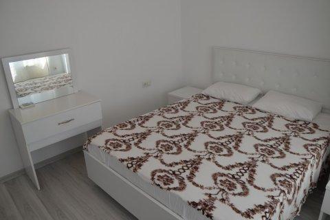 Аренда квартиры в Махмутларе, Анталья, Турция 1+1, 65м2, №2186 – фото 8