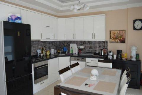 Аренда квартиры в Кестеле, Бурса, Турция 4+1, 160м2, №2318 – фото 11