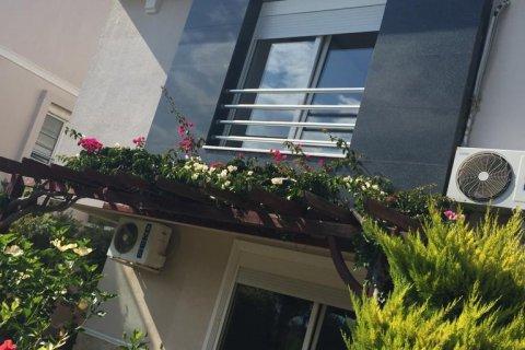 Продажа виллы в Кумлудже, Анталья, Турция 3+1, 200м2, №2797 – фото 14