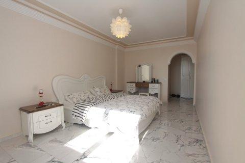 Аренда квартиры в Тосмуре, Аланья, Анталья, Турция 3+1, 185м2, №2674 – фото 11