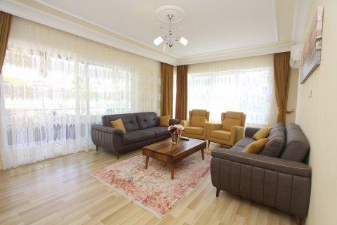 Аренда квартиры в Аланье, Анталья, Турция 2+1, 100м2, №2684 – фото 4
