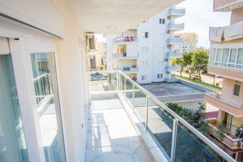 Аренда квартиры в Махмутларе, Анталья, Турция 1+1, 65м2, №2686 – фото 3