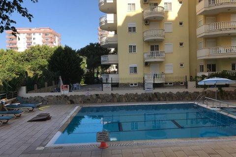 Аренда квартиры в Махмутларе, Анталья, Турция 3+1, 110м2, №2689 – фото 7