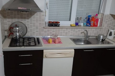 Аренда виллы в Кемере, Анталья, Турция 2+1, 76м2, №2713 – фото 6