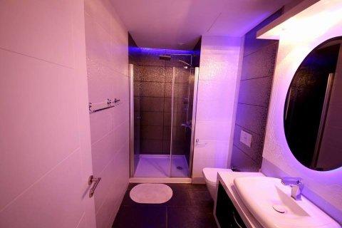 Продажа квартиры в Махмутларе, Анталья, Турция 1+1, 65м2, №2866 – фото 4