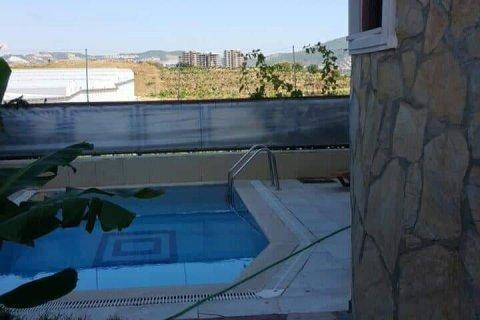 Аренда виллы в Махмутларе, Анталья, Турция 3+1, 230м2, №2661 – фото 4