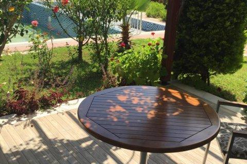 Продажа виллы в Кумлудже, Анталья, Турция 3+1, 200м2, №2797 – фото 13