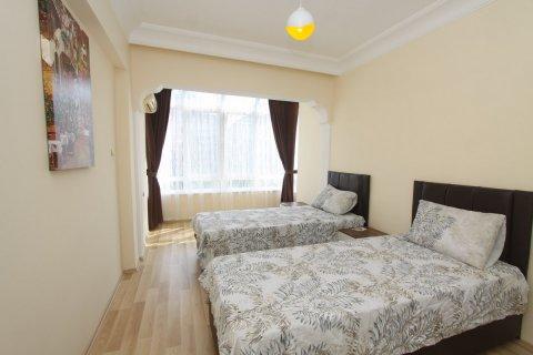 Аренда квартиры в Аланье, Анталья, Турция 2+1, 100м2, №2684 – фото 8
