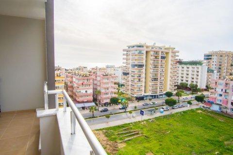 Аренда квартиры в Махмутларе, Анталья, Турция 1+1, 70м2, №2685 – фото 17