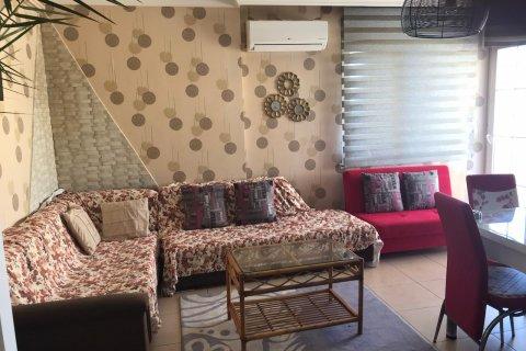 Аренда квартиры в Махмутларе, Анталья, Турция 3+1, 110м2, №2689 – фото 5