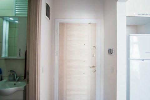 Аренда квартиры в Махмутларе, Анталья, Турция 1+1, 61м2, №2691 – фото 3