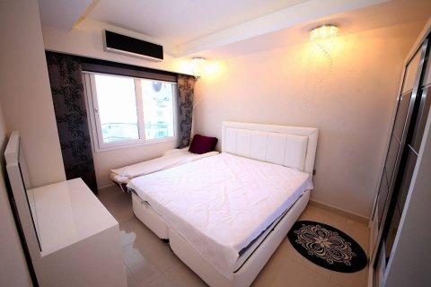 Продажа квартиры в Махмутларе, Анталья, Турция 1+1, 65м2, №2866 – фото 5