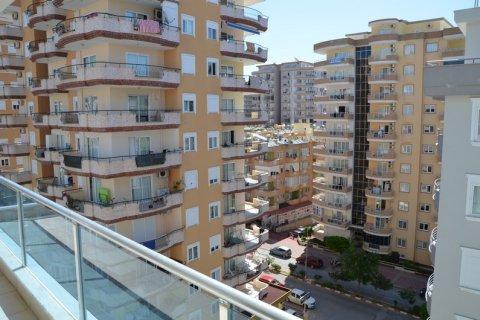 Аренда квартиры в Махмутларе, Анталья, Турция 1+1, 65м2, №2186 – фото 4