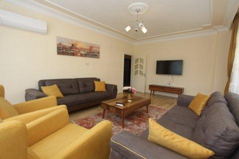 Аренда квартиры в Аланье, Анталья, Турция 2+1, 100м2, №2684 – фото 12