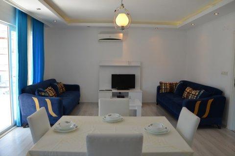 Аренда квартиры в Махмутларе, Анталья, Турция 1+1, 65м2, №2186 – фото 6