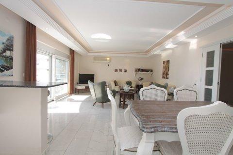 Аренда квартиры в Тосмуре, Аланья, Анталья, Турция 3+1, 185м2, №2674 – фото 8