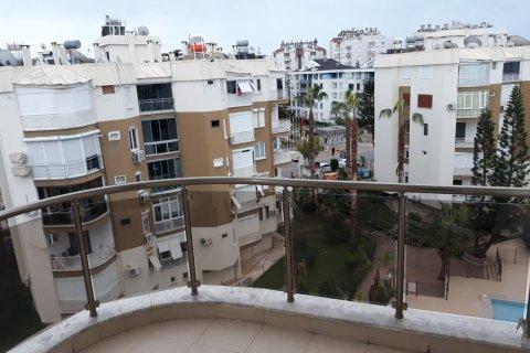Продажа квартиры в Коньяалты, Анталья, Турция 1+1, 65м2, №2676 – фото 10