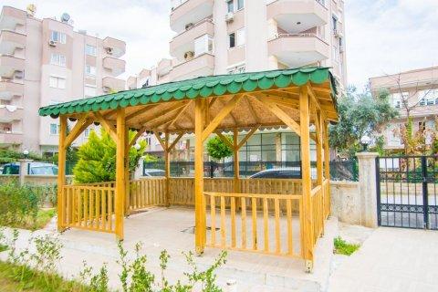 Аренда квартиры в Махмутларе, Анталья, Турция 1+1, 70м2, №2685 – фото 6