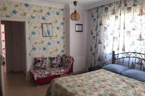 Аренда квартиры в Махмутларе, Анталья, Турция 3+1, 110м2, №2689 – фото 10