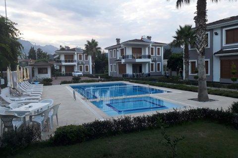 Аренда виллы в Кемере, Анталья, Турция 3+1, 175м2, №2693 – фото 9