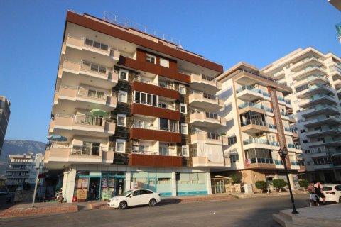 Аренда квартиры в Махмутларе, Анталья, Турция 1+1, 60м2, №2648 – фото 11