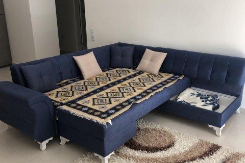 Аренда квартиры в Махмутларе, Анталья, Турция студия, 70м2, №2672 – фото 13