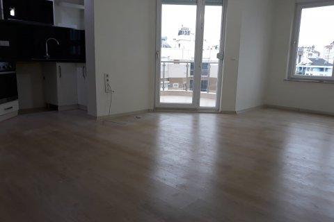 Продажа квартиры в Коньяалты, Анталья, Турция 1+1, 65м2, №2676 – фото 8