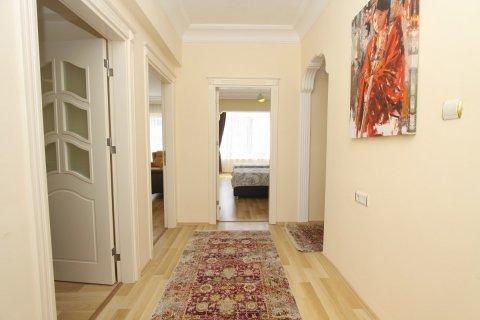 Аренда квартиры в Аланье, Анталья, Турция 2+1, 100м2, №2684 – фото 7