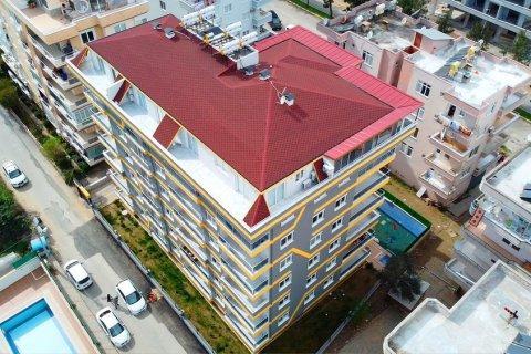 Аренда квартиры в Махмутларе, Анталья, Турция 1+1, 65м2, №2686 – фото 9