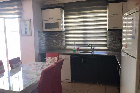 Аренда квартиры в Махмутларе, Анталья, Турция 3+1, 110м2, №2689 – фото 11