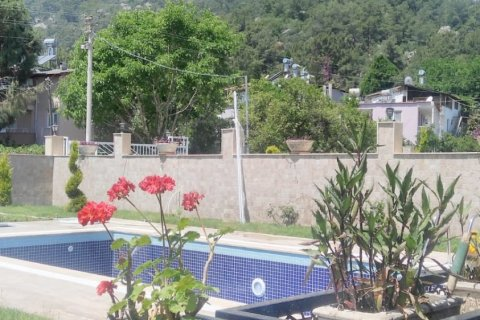 Аренда виллы в Кемере, Анталья, Турция 2+1, 160м2, №2710 – фото 10