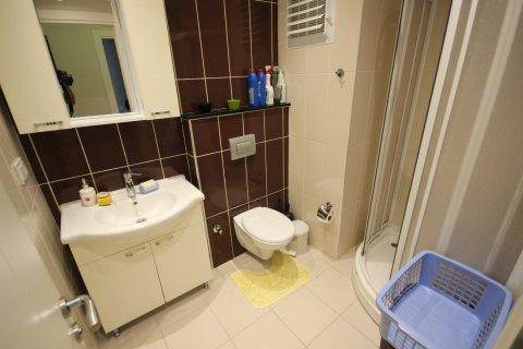 Аренда квартиры в Махмутларе, Анталья, Турция 1+1, 60м2, №2648 – фото 8