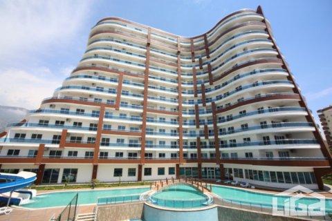 Продажа квартиры в Махмутларе, Анталья, Турция 1+1, 53м2, №2893 – фото 1