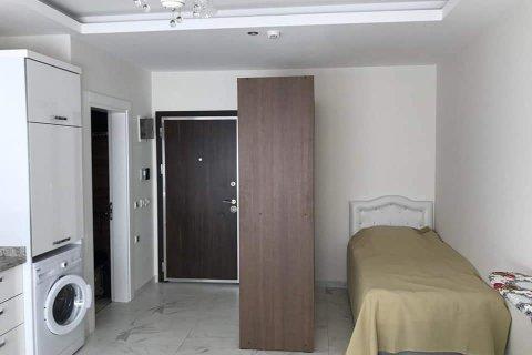 Аренда квартиры в Махмутларе, Анталья, Турция студия, 40м2, №2300 – фото 13