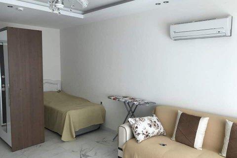 Аренда квартиры в Махмутларе, Анталья, Турция студия, 40м2, №2300 – фото 12