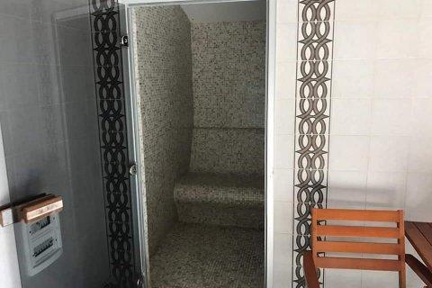 Аренда квартиры в Махмутларе, Анталья, Турция студия, 40м2, №2300 – фото 16
