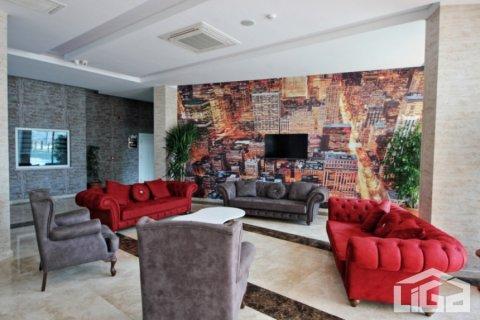 Продажа квартиры в Махмутларе, Анталья, Турция 1+1, 53м2, №2893 – фото 3