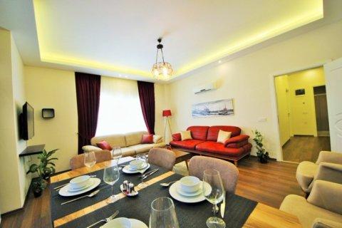 Квартира 2+1 в Махмутларе, Турция №2302 - 2